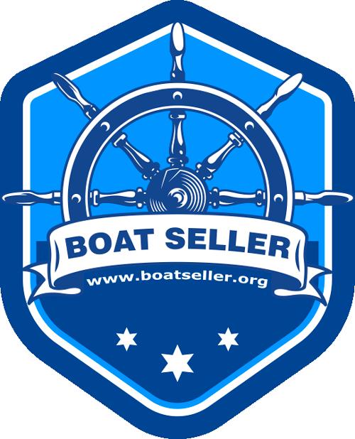 The Boat Seller